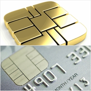 Picture for category EMV Chips
