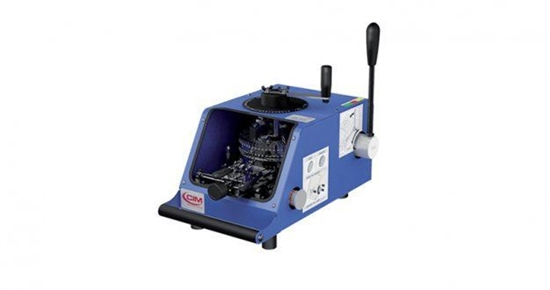 Picture of M10 HE Metal Plate Embosser