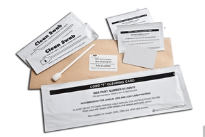 Picture of Long Cleaning Cards (Set of 50)