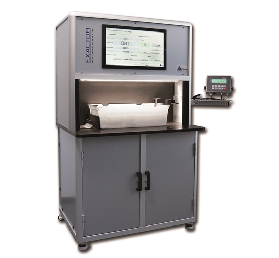 Picture of Exactor E09 Envelope Counter