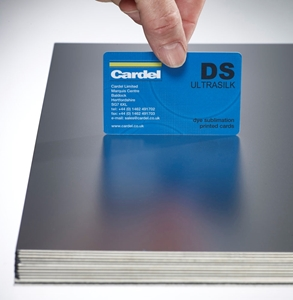 Picture of Ultrasilk DS Lamination Plates