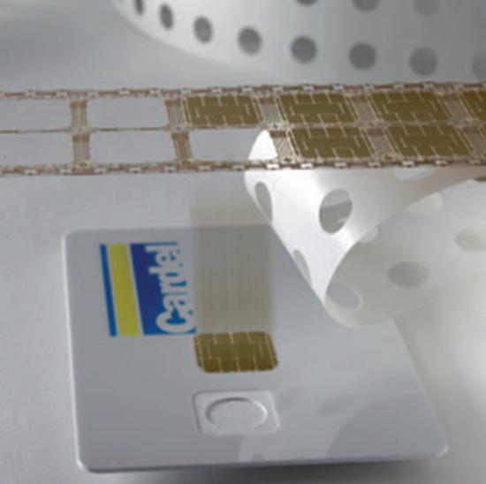 Picture of HiBond 70-1 Chip Bonding Adhesive