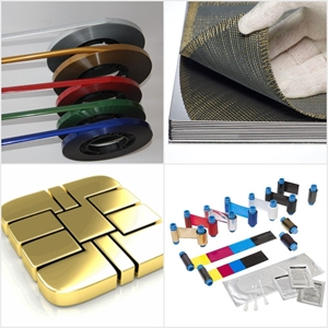 Picture for category Card Manufacturing Supplies