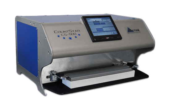 Picture of CountStar CS-500 Card Counter