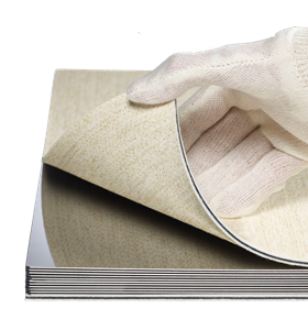 Picture of Cardlam 200 Lamination Pads