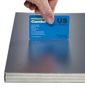 Picture of Ultrasilk US Lamination Plates