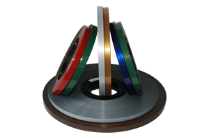 Picture of BZ Series Magnetic Tape